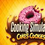 料理模拟器甜品来袭