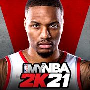 NBA2K21 Arcade版