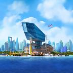 特大城市Megapolis