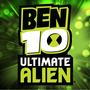 Ben 10 终极英雄