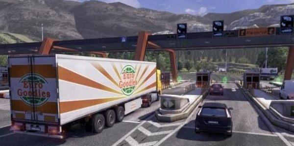 欧洲卡车拉货王安卓版下载-欧洲卡车拉货王下载