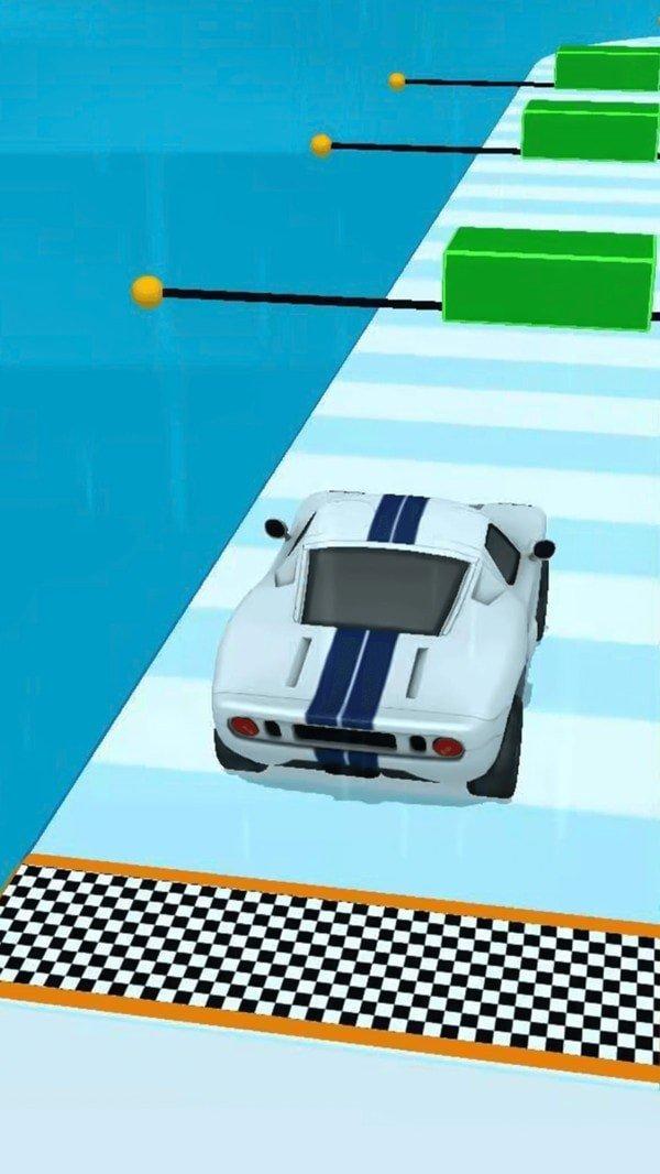 賽車跑酷漂移安卓版下載-賽車跑酷漂移最新版下載