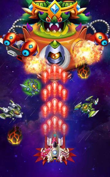 太空银河战下载-太空银河战安卓版下载