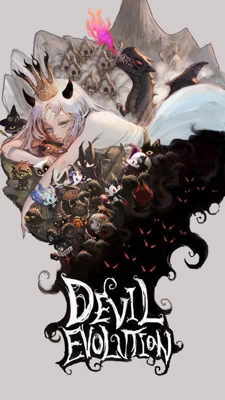 恶魔少女进化下载-恶魔少女进化安卓版下载