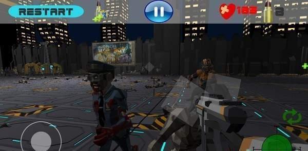 英雄动作射击安卓版下载-英雄动作射击游戏下载