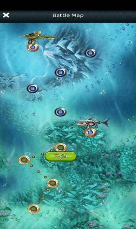 海洋侏羅紀大亨安卓版下載-海洋侏羅紀大亨游戲下載