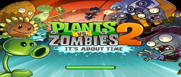 植物大戰僵尸2全版本手游合集