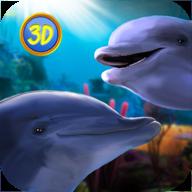 终极海豚模拟器