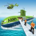 美國潛艇模擬