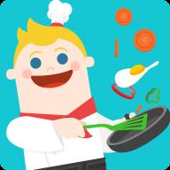 我想當廚師