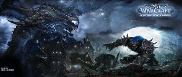 魔獸系列游戲合集