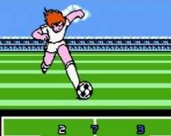 足球小將2