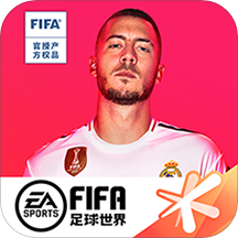 fifa足球世界单机版