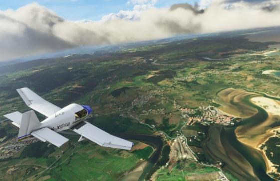 模拟飞行2020手机版下载-模拟飞行2020手机版中文版下载
