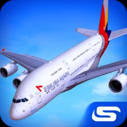 模拟飞行2020手机版下载-模拟飞行2020手机版中文版下载-4399xyx游戏网