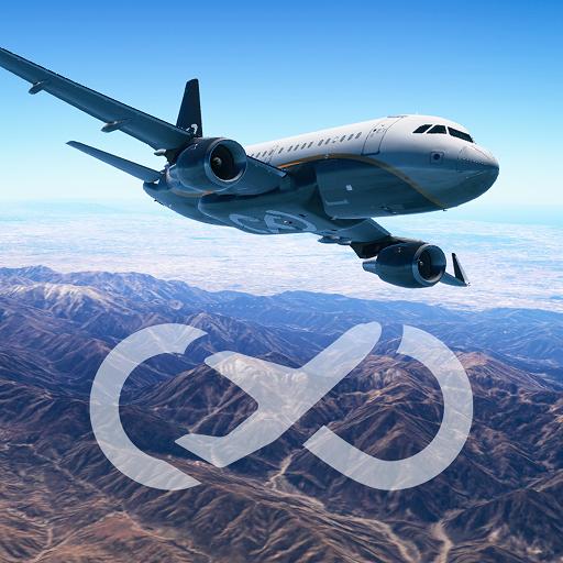 模拟飞行完美版