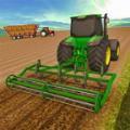 现代农业模拟